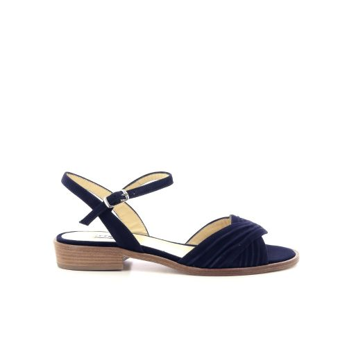 Cervone  sandaal donkerblauw 204239