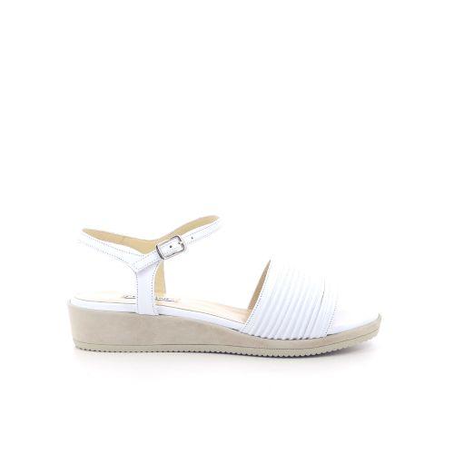 Cervone  sandaal naturel 204234