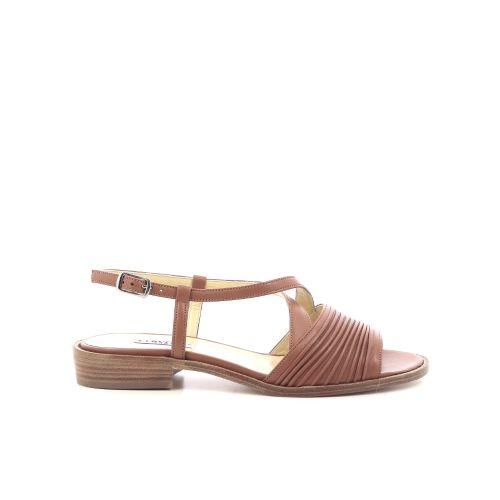 Cervone  sandaal naturel 204241