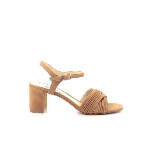 Cervone  sandaal naturel 213302
