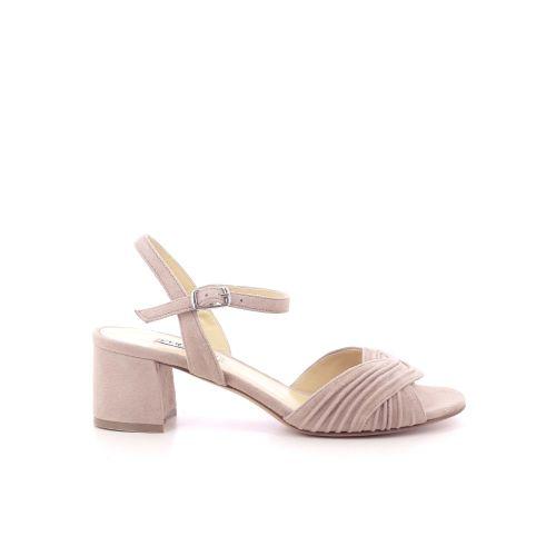 Cervone  sandaal poederrose 204223