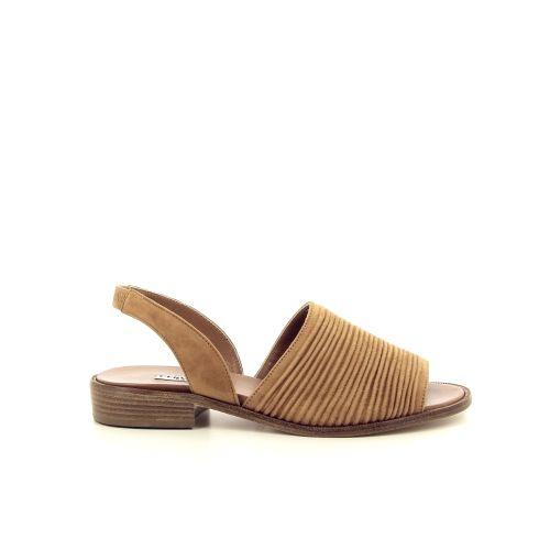 Cervone solden sandaal naturel 193632