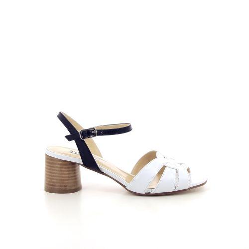 Cervone solden sandaal wit 193638