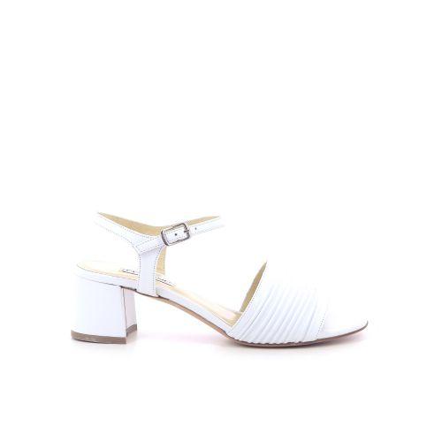 Cervone  sandaal wit 204225