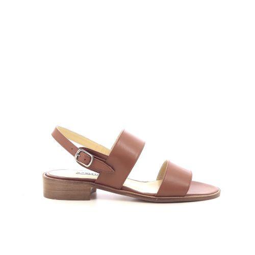 Cervone  sandaal wit 213279
