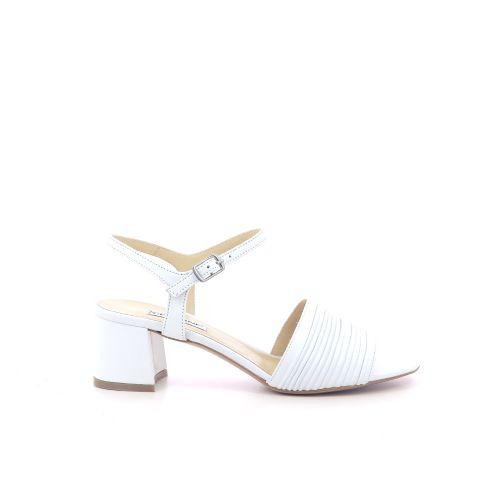Cervone  sandaal wit 213291