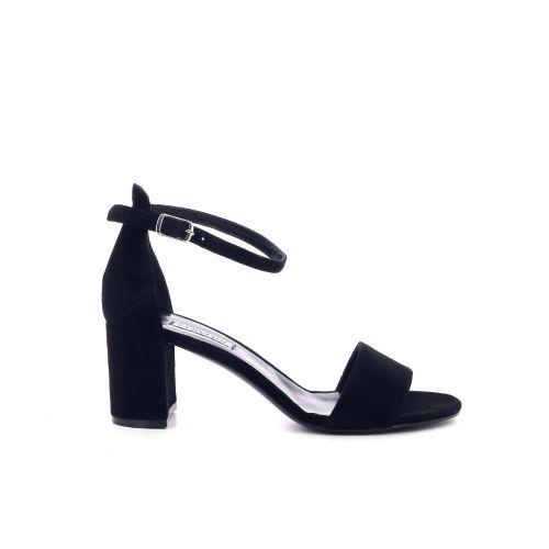 Cervone  sandaal zwart 213298