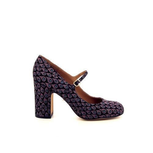 Chie damesschoenen pump zwart 188780
