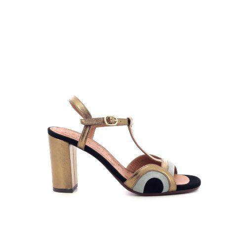 Chie mihara  sandaal brons 205601