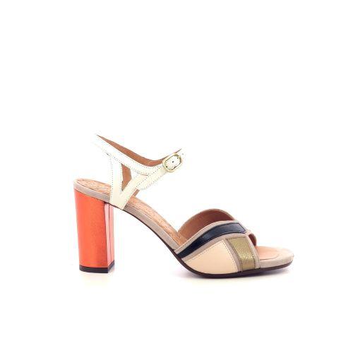 Chie mihara damesschoenen sandaal beige 214857