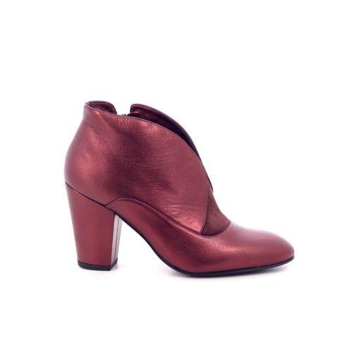 Chie mihara damesschoenen boots bordo 199199