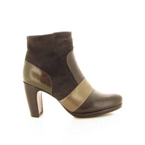 Chie mihara damesschoenen boots bruin 18725