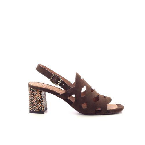 Chie mihara damesschoenen sandaal d.naturel 214859