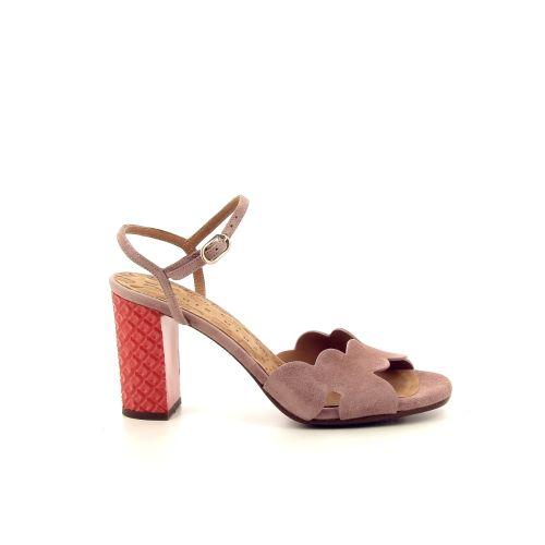 Chie mihara damesschoenen sandaal muntgroen 195077