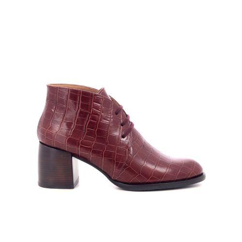 Chie mihara damesschoenen boots roest 209772