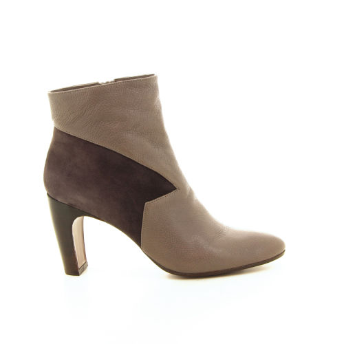 Chie mihara damesschoenen boots taupe 18722