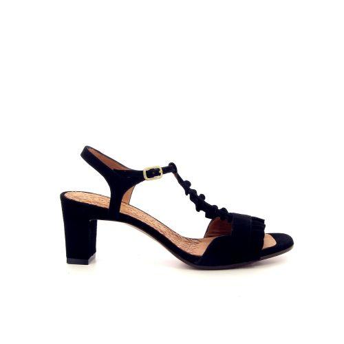 Chie mihara damesschoenen sandaal zwart 184333