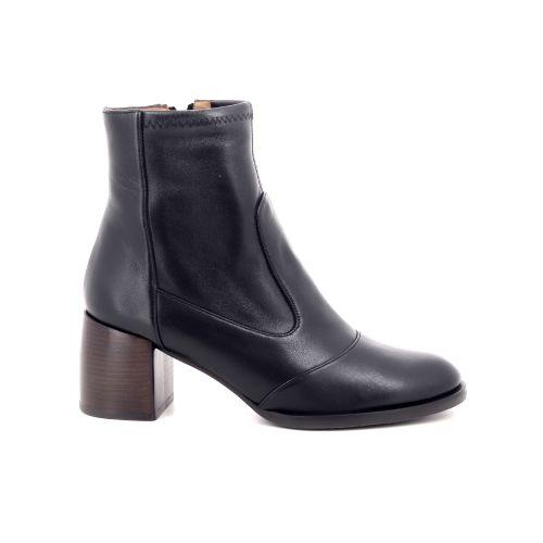 Chie mihara damesschoenen boots zwart 199198