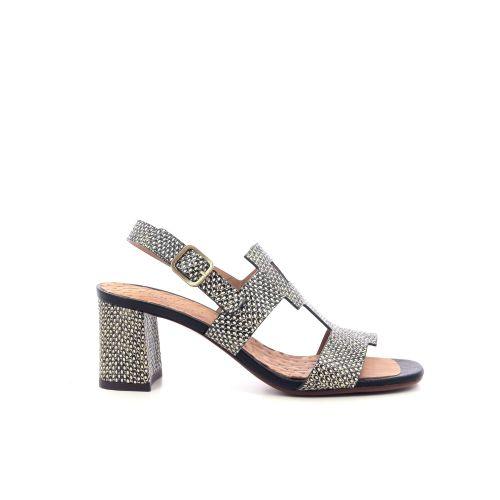 Chie mihara damesschoenen sandaal zwart 214863