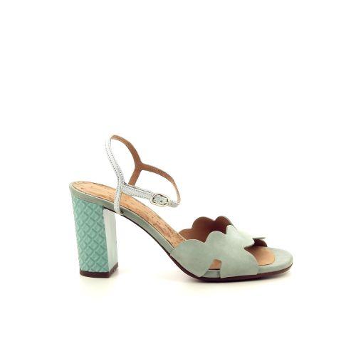 Chie mihara koppelverkoop sandaal muntgroen 195077