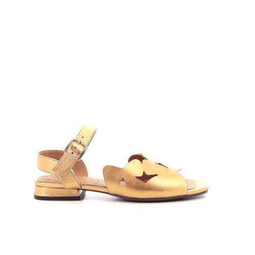 Chie mihara  sandaal oudgoud 205595
