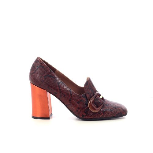 Chie mihara  pump roest 218415