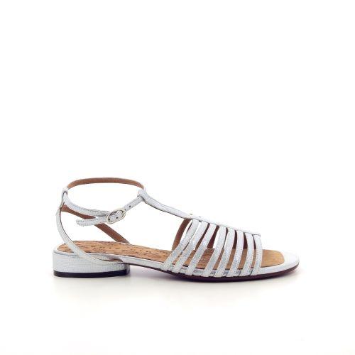 Chie mihara solden sandaal zilver 195074