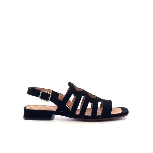 Chie mihara  sandaal zwart 214867