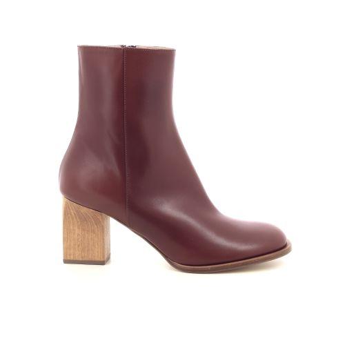 Christian wijnants damesschoenen boots wit 200988