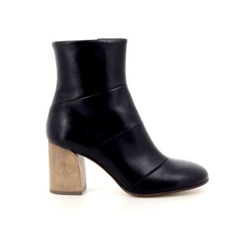 Christian wijnants damesschoenen boots zwart 189637