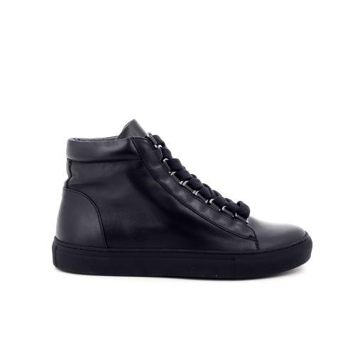 Christian wijnants damesschoenen sneaker zwart 200981