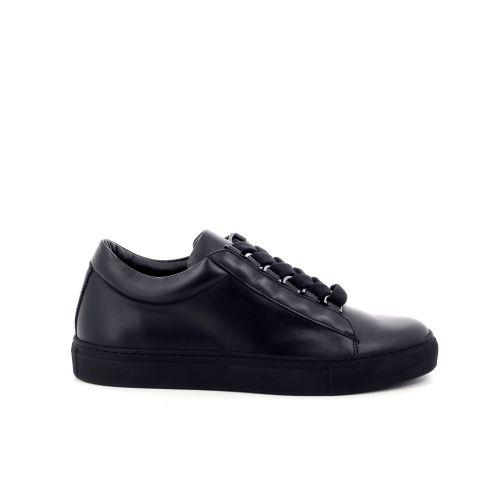 Christian wijnants damesschoenen sneaker zwart 200983
