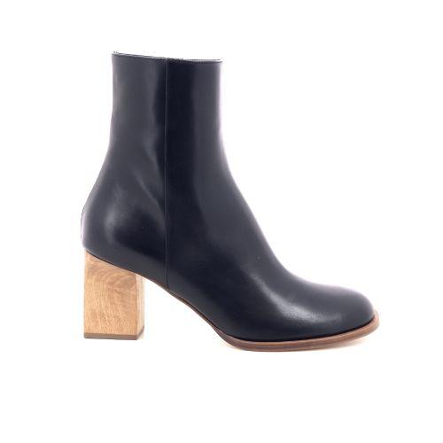 Christian wijnants damesschoenen boots zwart 200986