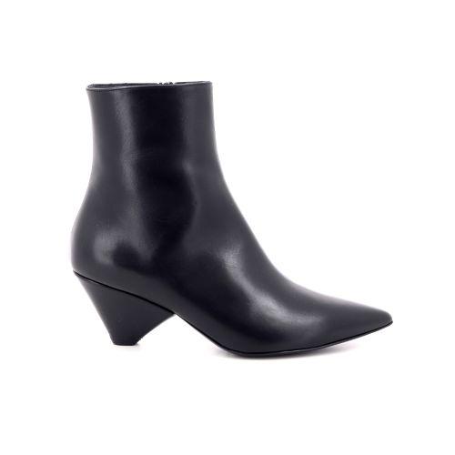 Christian wijnants damesschoenen boots zwart 200989