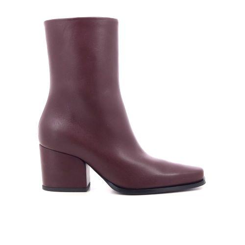 Christian wijnants damesschoenen boots zwart 211112