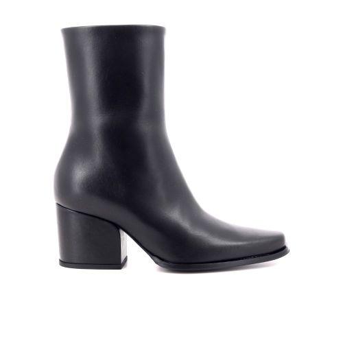 Christian wijnants solden boots zwart 211112