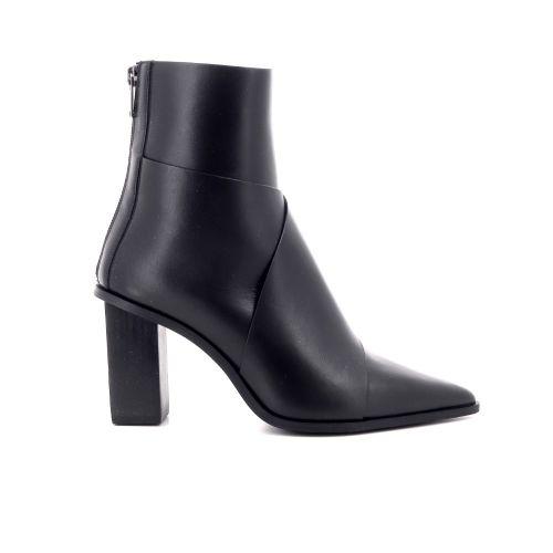 Christian wijnants solden boots zwart 211114