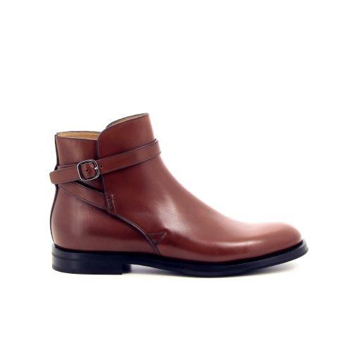 Church's damesschoenen boots cognac 178028