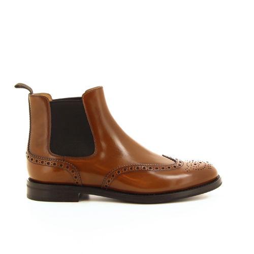 Church's damesschoenen boots cognac 18802