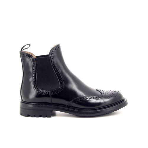 Church's damesschoenen boots zwart 178029
