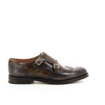 Church's damesschoenen mocassin bruin 18831
