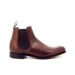 Church's herenschoenen boots bruin 18509