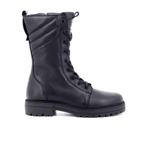 Cks  boots zwart 217839