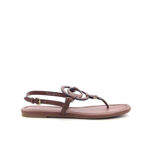 Coach  sandaal naturel 204035