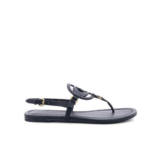 Coach  sandaal zwart 204036