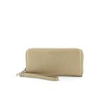 Coccinelle accessoires portefeuille geel 12991