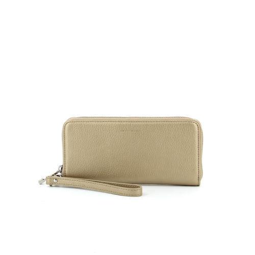 Coccinelle accessoires portefeuille goud 12991