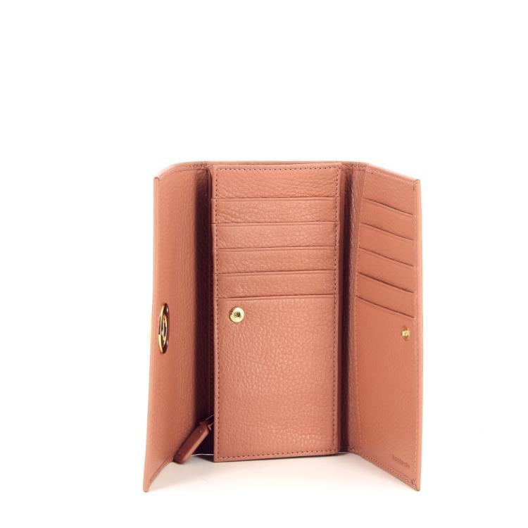 Coccinelle accessoires portefeuille oudroos 186861