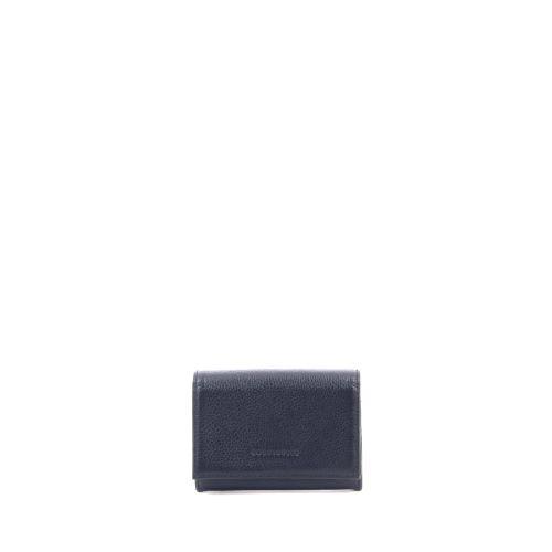Coccinelle accessoires portefeuille zwart 207348