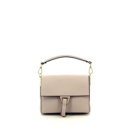 Coccinelle  handtas beige-rose 213069
